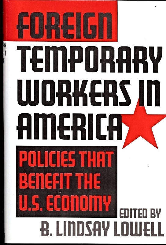 foreign workers in the us Foreign labor resource is a term for foreign workers foreign workers are the people who emigrate from one country to the other for employment purpose the idea of a migrant is not limited to someone who shifts from one place to another outside the country.