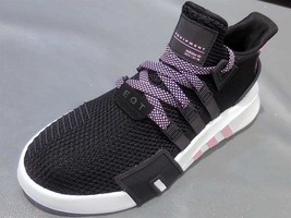 Adidas Originals EQT BASK AVD W Black/Pink/White G54480  - $148.00