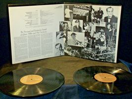 New Glenn Miller Orchestra - Miller Time AA-191755 Vintage Collectible 3 Albums image 3