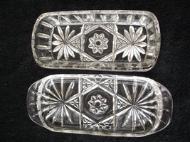 Vintage Prescut  Covered Butter Dish. - $17.77