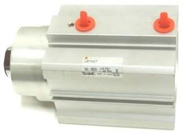 NEW SMC US7437 AIR CYLINDER MAX. PRESS 140 PSI 1.00 MPa
