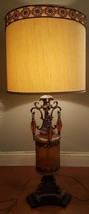 Vintage , floor- table lamp,Levington One of a kind,Rare - $183.65