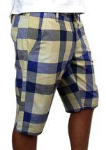 NEW NWT LEVI'S 511 MEN'S PREMIUM EXTRA SLIM SHORTS SKINNY FIT LOW WAIST 511-BLUE image 4