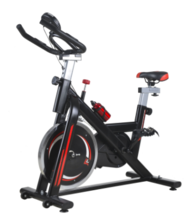 Bike Indoor Fitness Flywheel Office Home Spinning Exercise - Free delivery - $189.98