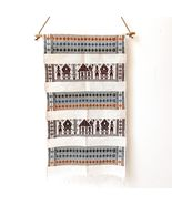 Boho Wall Hanger - Wall Home Decor Boho Chic - Kakek - £17.38 GBP