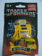TRANS FORMERS - LIMITED EDITION - BUMBLEBEE - MINI FIGURINE - $10.00