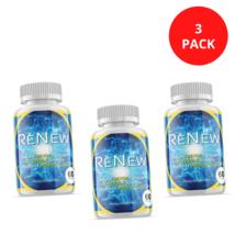 RENEW Weight Loss Diet Pills Supplement For Women 100% Natural (180 Caps... - $155.99