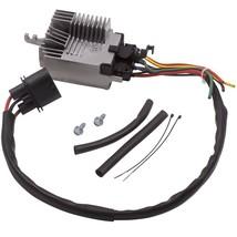 Engine Radiator Cooling Fan Control Module For Audi A4 A6 Quattro 8E0-959-501AG - $65.04