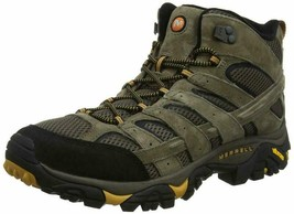 Merrell Men'S Moab 2 Vent Mid Hiking Boot - $125.99+