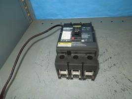 Square D PowerPact JG250 MCSJGL36000S25 250A 3P 600V Molded Case Switch Shunt - $600.00