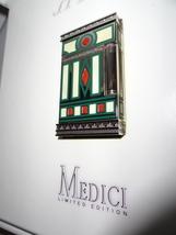 S.T. Dupont Medici Ltd Edition L2 Pocket Lighter - $1,750.00
