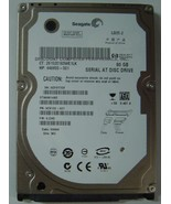 "80GB 2.5"" SATA Drive Seagate ST980814AS Tested Free USA Shipping Our Dri... - $16.95"