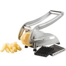 Stainless Steel Potato Chipper French Fries Sli... - $21.61