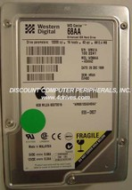 WD WD68AA 15 In stock 6.8GB 3.5IN IDE Drive Tested Good Free USA Shipping