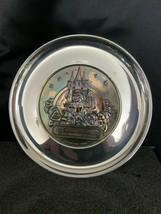 Walt Disney The Snow White Golden Anniversary Commemorative Plate  - $29.00