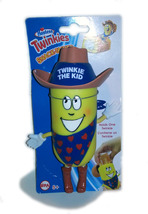 "Hostess Twinkies ""Twinkie the Kid"" Snack-Tainer Twinkie Holder * New / HTF - $4.88"