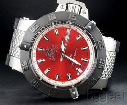 Invicta 0780 Men s Subaqua GMT Limited Edition Watch  - $375.00