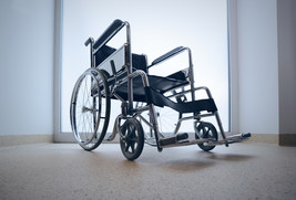 Disability Black Magick Spell Curse Foe Into A Medical Wheel Chair for Life - $100.00