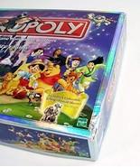Disney Monopoly - $29.99