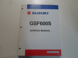 2000 Suzuki GSF600S Service Repair Shop Manual Factory Oem Book 00 Dealership - $59.35