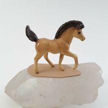 Hagen-Renaker Highland Pony Foal II #A-3360 image 3