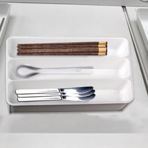 Kitchen Drawer Organizer Tray Spoon Knife Fork Cutlery Separation Storag... - $19.99