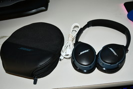 Bose AE2 Around Ear Audio Headphones - Sanitised -Ultra Clean w case-tested 1A - $67.00