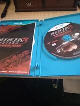 Nintendo Wii U Ninja Gaiden 3: Razor's Edge image 2