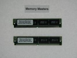 MEM-64F-AS54 64MB  (2x32MB) Flash SIMM Memory for Cisco AS5400 series - $56.93