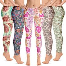 Exquisite Ham Leggings Collection - Best Novelty Gift for Her - Women's Leggings - $49.95