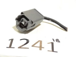 1993-1997 Toyota Corolla Pigtail Socket Connector Fuel Injection Feo SN1B1214 - $16.92