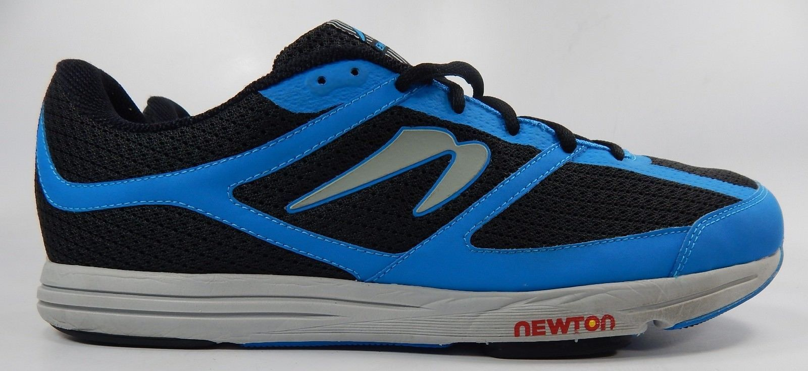 Newton Energy NR Men's Running Shoes Size US 14 M (D) EU 48 Blue Black 004313