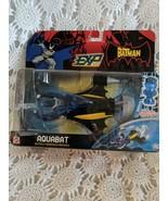 Mattel Batman Aquabat 2005 - $19.39