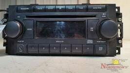 2007 Chrysler 300 RADIO AM-FM,CD,05064173AK - $63.11