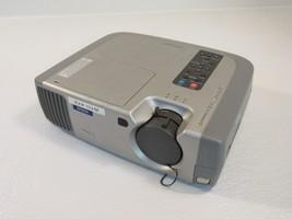 Epson Multimedia Network LCD Projector 811p Gray Native 1024x768 EMP-800UG - $80.02