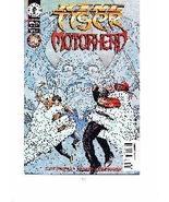 King Tiger & Motorhead #2 Dark Horse [Comic] No information available - $4.89