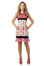 Savage Culture: Pink Pina Colada Laurie Dress (1 Left!) - $121.00
