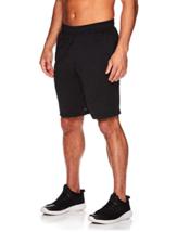 HEAD Men's Performance Workout Gym & Running Shorts w/Elastic Drawstring image 1