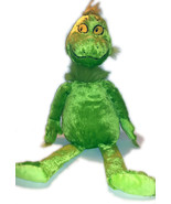"Dr. Seuss ""The Grinch"" Large 20"" Tall Plush * Kohl's Cares for Kids - $14.88"