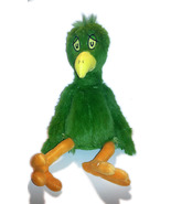 "Dr. Seuss ""Oh Say Can You"" Large 20"" Tall Parrot Plush * Kohl's Cares fo... - $14.88"