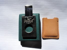Pheasant by R.D.Gomez Stainless Steel Cigar Cutter  - $45.00