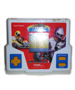 "Tiger Electronic Handheld ""Dirt Track Go Karting"" 1994 Game - $4.88"