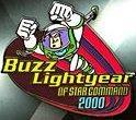 DISNEY Buzz Lightyear Star Command pin/pins