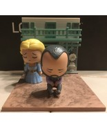 Westworld Dolores and Arnold Lootcrate Exclusive SuperEmoFriends Figures - $17.81