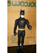 "1989 batman action figure 12"" Michael Keaton DC Comics - $21.38"