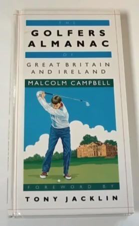 Golfers almanac
