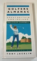Golfers Almanac Great Britain and Ireland - $8.00