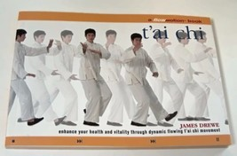 Flow Motion Tai Chi by James Drewe  - $9.00
