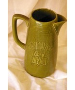 Franciscan Wheat Winter Green 9 Cup Coffee Pot - $41.57