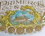 Primero cigar label 002 thumb155 crop
